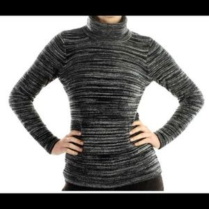 ExOfficio Irresistible Neska Striped Sweater Small